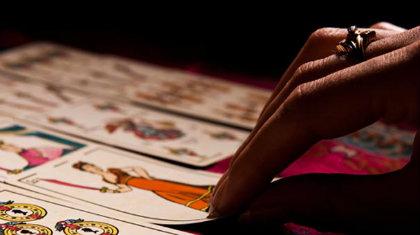 ¿El tarot y el amor? - www.todoporamor.net