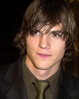Ashton Kutcher affair