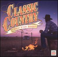 VA: Classic Country: Great Story Songs (2002)