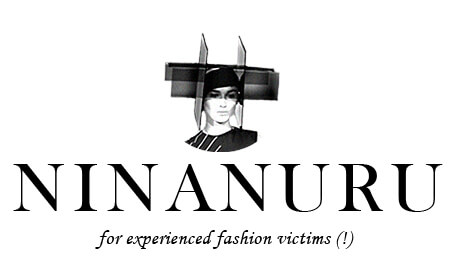 Nina Nuru Clothing For Experienced Fashion Victims