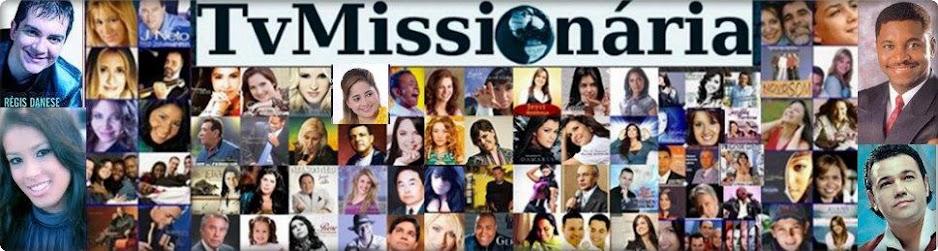 TvMissionária-Canal 3-  Pregadores da Palavra de  DEUS