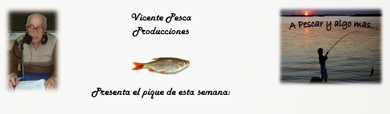 A pescar y algo mas...