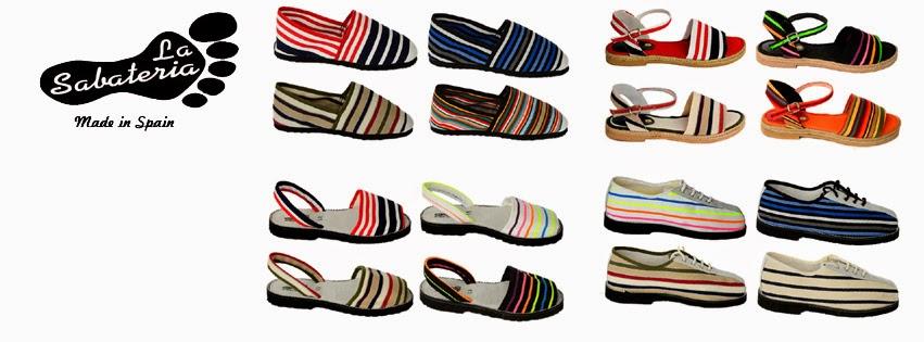 Zapatillas Artesanas