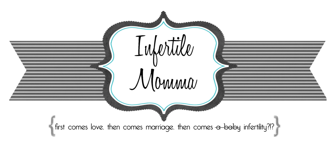 Infertile Momma