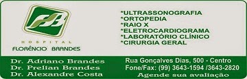 HOSPITAL FLORÊNCIO BRANDES