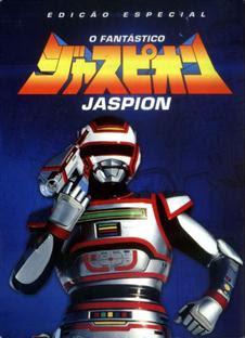 Download   Jaspion Completo