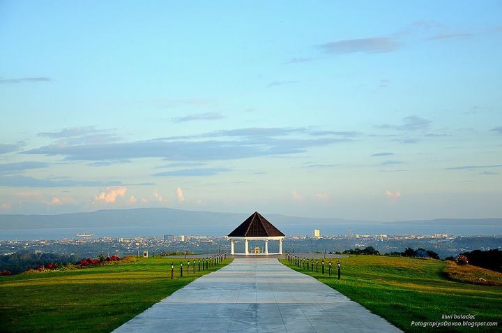 Make It Davao The View