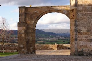Arco de Frías