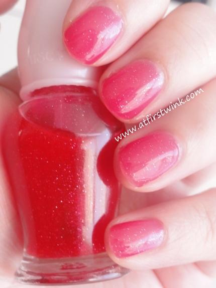 Etude House nail polish RD106