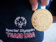 Special Olympics Team USA Soccer: Handling the Hardware