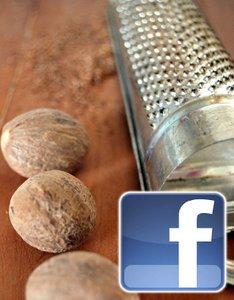 Petruksen Piparkakut -facebooksivu