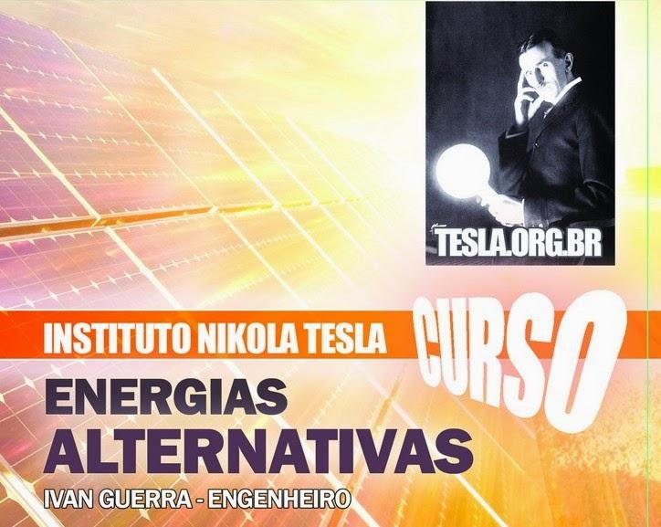 Curso energia Solar e Eólica - DVD