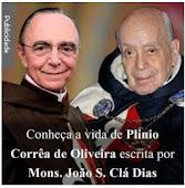 Quem é Plinio Corrêa de Oliveira?