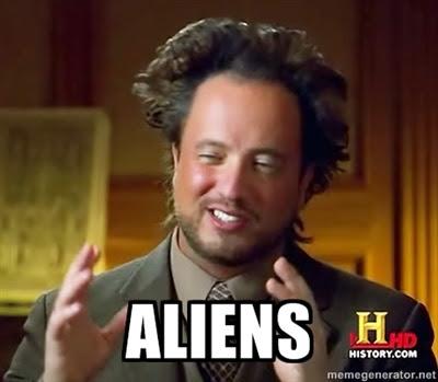FELICES FIESTAS!!!!!!! Aliens+meme