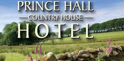 Prince Hall Hotel