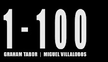 1-100 by Graham Tabor / Miguel Villalobos