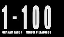 1-100 by Graham Tabor / Miguel Villalobos