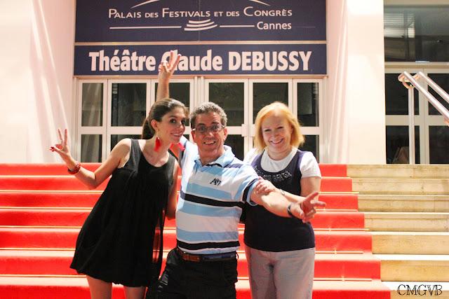 diana dazzling, fashion blogger, fashion blog,  cmgvb, como me gusta vivir bien, dazzling, Cannes, tapis rouge, red carpet, festival d'art pyrotechnique, travel, palais des festivals, la Croisette