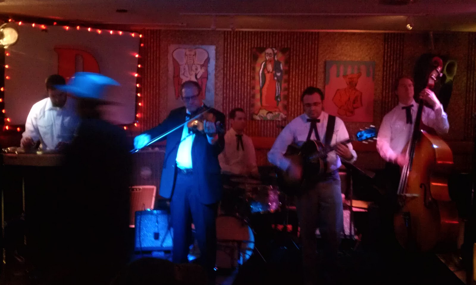 Live Seattle Music In The Clubs Country Swing At Darrells The