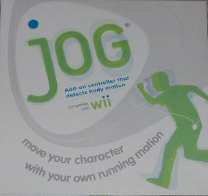jOG box