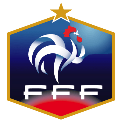 France Football Logo 2012