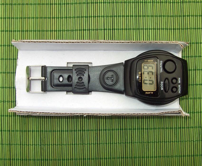 говорящие наручные часы купить в интернет магазине