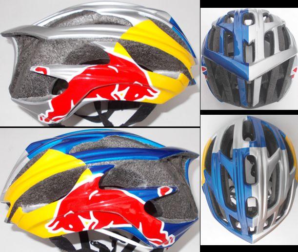 capacete redbull 2