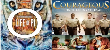 courage life of pi Certainly, courage is sometimes a matter of life and death  primary or  secondary, your goals should be reasonably within reach, not pie-in-the-sky  ambitions.