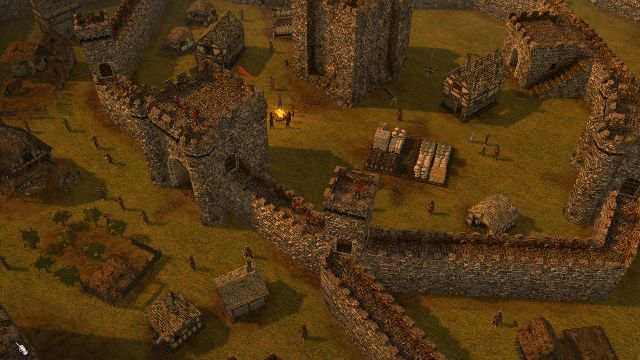 Stronghold 3 Free Download PC Games