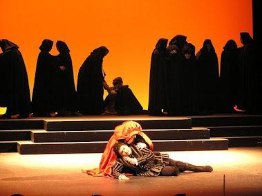 Lucrezia Borgia de Donizetti