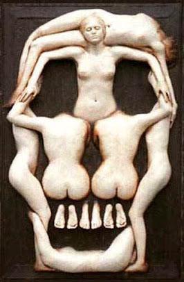 # A arte existe para que a realidade não nos destrua #    Nietzsche