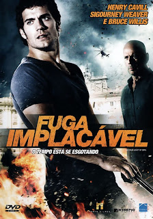Fuga Implacável - BDRip Dual Áudio