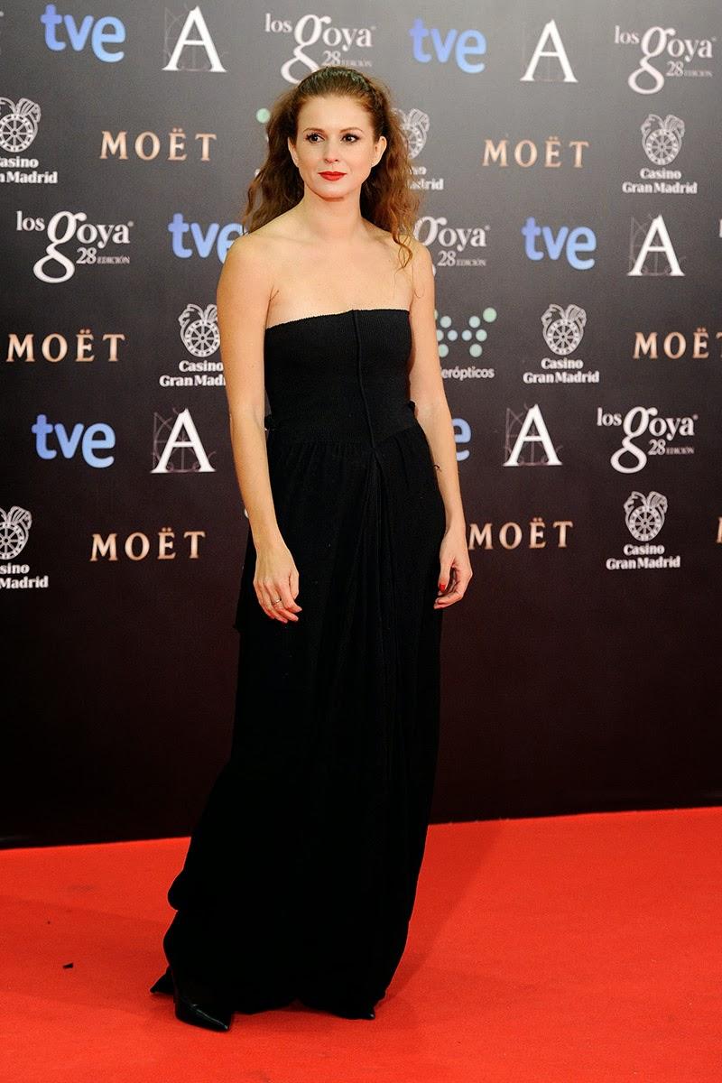 Premios-Goya-2014-alfombra-roja