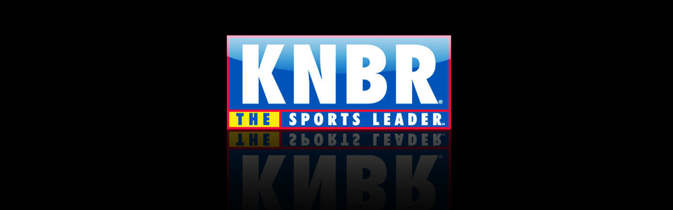 KNBR:  Sportsphone 680 with Eric Byrnes