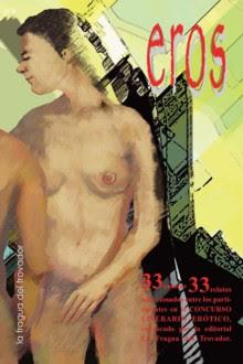 EROS, 33 relatos eróticos