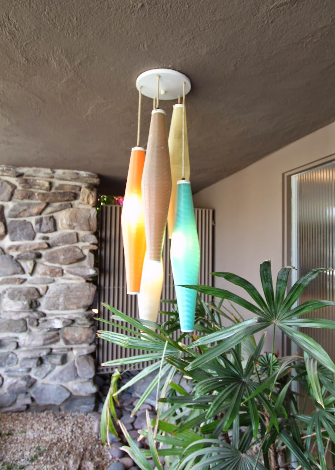 Palm Springs Modernism Week 2014 Dragnet Jack Webb  House 1960