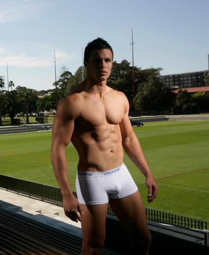 Sandor Earl • Rugby League Player