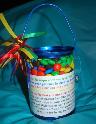 My LDS & Other Projects: Over 15 Teacher Appreciation Ideas and ...