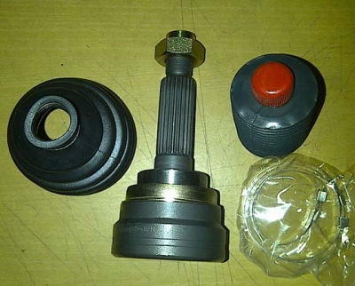 AS Roda Luar CV Joint Chevrolet Spark 800 CC 3 Cylinder