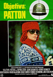 Objetivo Patton (1978) DescargaCineClasico.Net