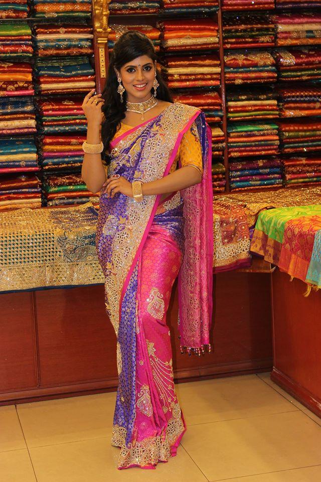 Wedding Paradise Chennai Silk Palace
