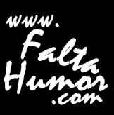 Blog Falta Humor | Informação e Diversão!