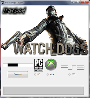 Watch Dogs Keygen 2015