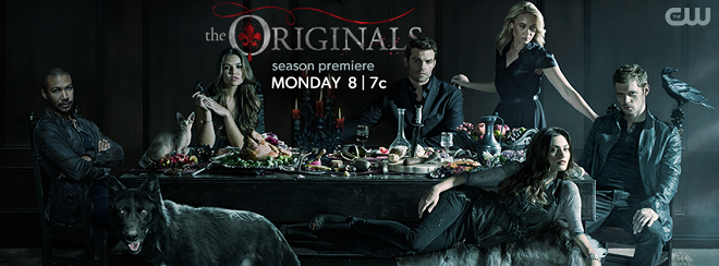 The Originals sezonul 2