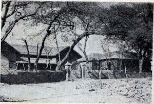 सेन्ट्रल स्कूल, विटे (जुनी इमारत)