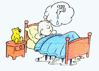 Movimento salute e benessere riprogrammazione posturale - Pipi a letto a 4 anni ...