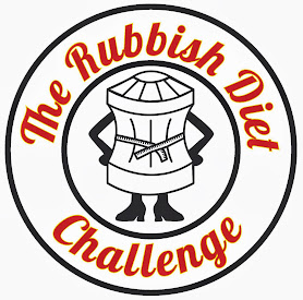 The Rubbish Diet Challenge