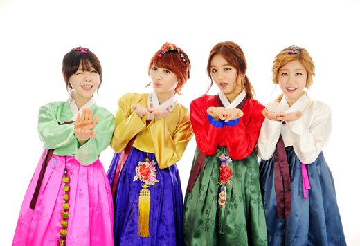 Girls Day Hanbok 05