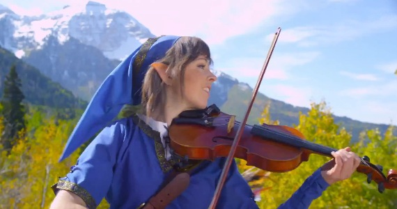 Lindsey Stirling 320kbps [Devora]