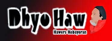 Lagu Raggae Dhyo Haw